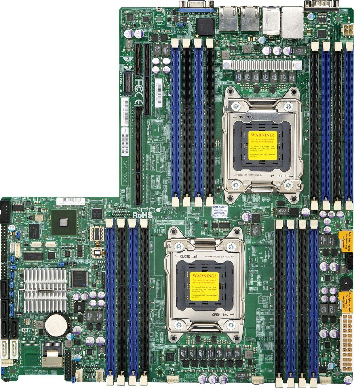Updating the BIOS firmware on the Supermicro X9DRW-iF – the smalley